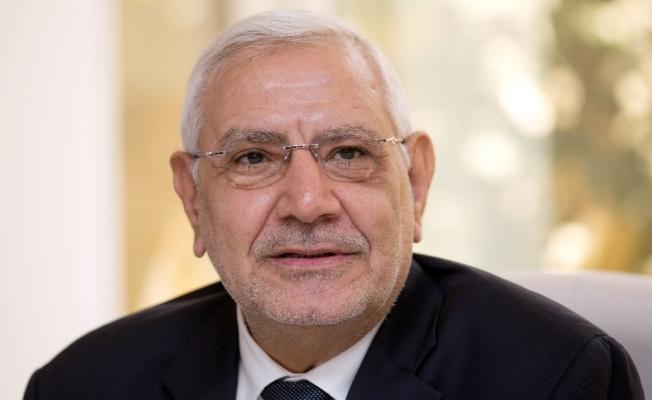 Güçlü Mısır Partisi lideri Ebu'l Futuh terörist listesine eklendi