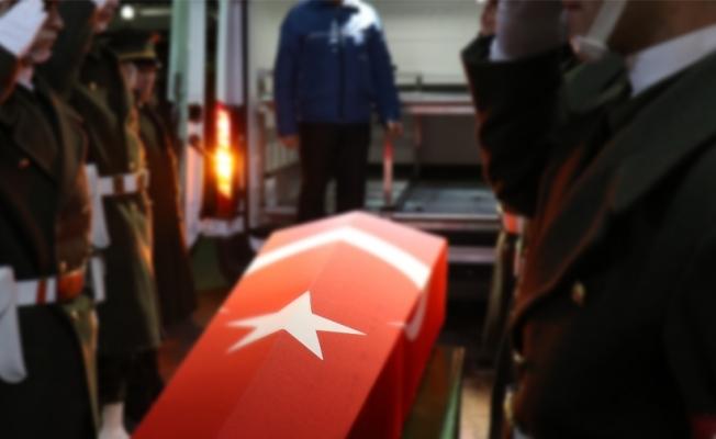 TSK: 2 asker şehit oldu, 1 asker yaralandı