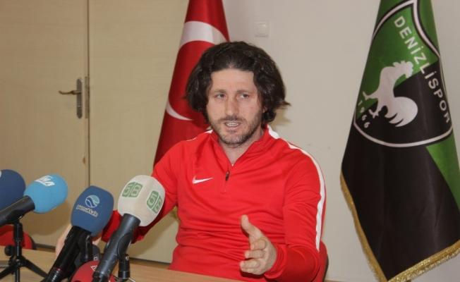 """""""Türkiye'de futbol sistemi değişmeli"""""""