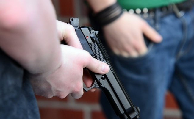 ABD'de silahlı saldırın ardı arkası kesilmiyor: 3 saldırı