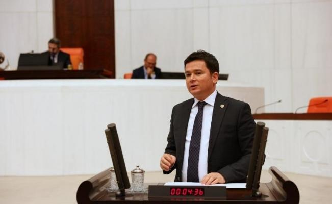 CHP Çiftlik Bank vurgununu Meclis'e taşıyor