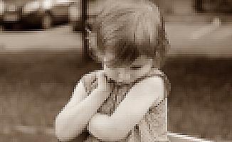 Çocuğunuza bağırarak yardım istemeyi öğretin