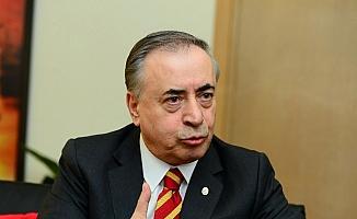 """""""Galatasaray olarak ağlak bir toplum değiliz"""""""