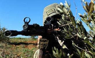 Afrin'de kuşatma tamamlandı