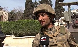 """""""Bundan sonra hedef Kandil, Menbiç, Musul, Kerkük"""""""