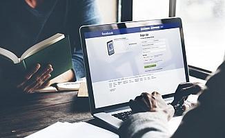Facebook'taki uygulamalara dikkat