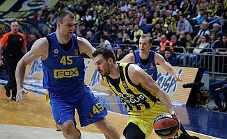 Fenerbahçe 19. galibiyetine imza attı