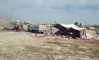 İdlib'deki katliamda bilanço artıyor