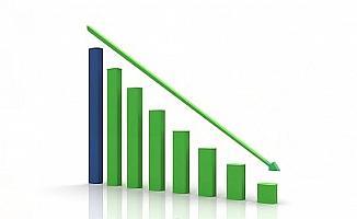 Kapanan şirket sayısı Şubat'ta yüzde 72 azaldı