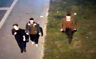 Metrobüs durağında işlenen cinayetin zanlıları yakalandı