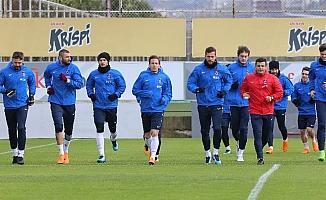 Trabzonspor evinde kazanmak istiyor