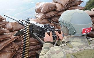 TSK açıkladı: Afrin'de sayı 3567'ye yükseldi