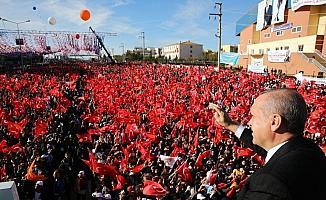 """""""Türkiye'nin sessiz devrimini inkar etmek..."""""""