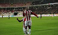 Robinho: Attığım gollerle özgüvenim geldi