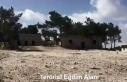 Afrin'de terörün izleri bir bir siliniyor
