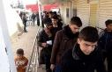 Suriyelilerin bir kısmı ülkelerine kesin dönüş...
