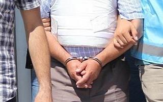 Konya'da DEAŞ propagandasına 7 gözaltı