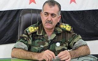 """""""ÖSO, Kürtleri ve Arapları zulümden kurtarmaya..."""
