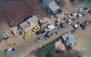 Afrin'den kaçışa terör engeli