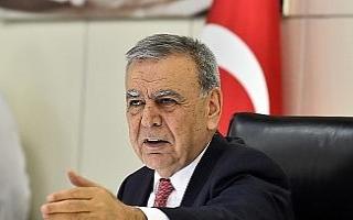 """Başkan Kocaoğlu: """"Fiyatları düşürmeceğiz"""""""