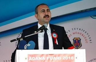 """""""Türk milletinin bir yer işgal etmediğini..."""""""
