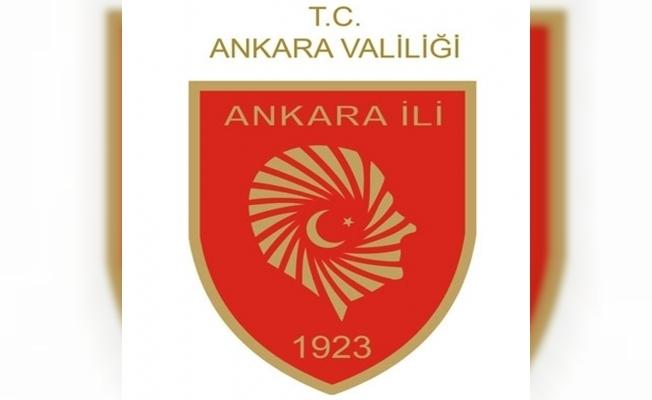 Ankara Valiliğinden HDP kongresi tedbirleri açıklaması