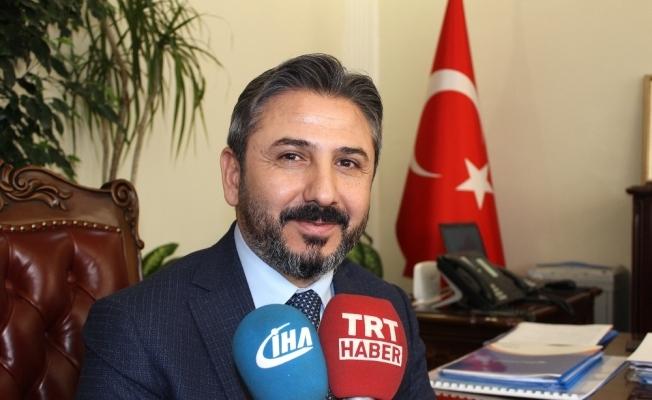 """""""CHP Afrin konusunda akıl tutulması yaşıyor"""""""