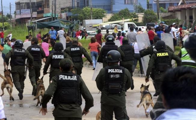 Bolivya'da cezaevinde isyan: 6 ölü