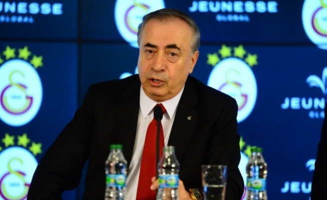 Mustafa Cengiz'den Dursun Özbek'e cevap