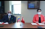 Türkiye ile Venezuela Arasında Sağlık Alanında Hibe Anlaşması İmzalandı