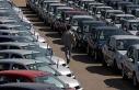 Avrupa otomotiv pazarı yüzde 0,8 arttı