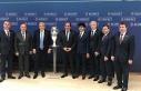 EURO 2024 adaylık dosyası UEFA'ya sunuldu