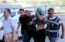 Cezaevinden izinli çıkıp soygun yaptılar