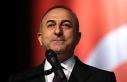 """Dışişleri Bakanı'ndan """"Menbiç"""" açıklaması"""