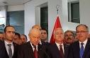 """""""Türk milleti MHP'yi kilit partisi yapmış"""""""