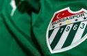 Bursaspor'da Mossoro sesleri