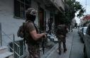 İstanbul'da narkotik operasyonu: 23 gözaltı
