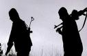 Kızıltepe'de bir terörist teslim oldu