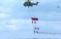 Özel Kuvvetler ve Hava Kuvvetleri nefes kesti