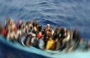 1 haftada 436 kaçak göçmen yakalandı