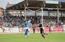 Hatayspor: 0 - Osmanlıspor: 0