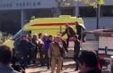 Kırım'da okulda terör saldırısı: 18 ölü