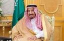 Suudi Kraliyet Ailesinden oğul Kaşıkçı'ya taziye...
