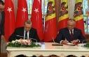 Türkiye-Moldova ilişkileri 'stratejik ortaklık'...