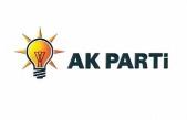 AK Parti MYK ve MKYK cuma günü toplanacak.