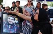 Dominik'te öldürülen kameramana acı veda