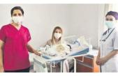 Anne Oteli' pandemi sürecinden etkilenmedi