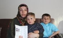 Küçük yaşta evlendiği kocası 8 yıl 4 ay hapis cezası aldı