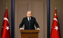 """""""PKK gibi terör örgütlerinin en büyük gelir kapısı uyuşturucu ticaretidir"""""""