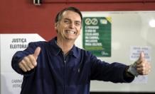 Brezilya yeni cumhurbaşkanını seçti